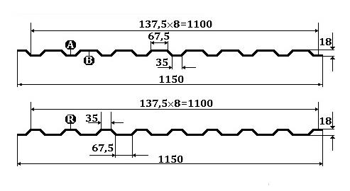 МП 20 – металлополимер