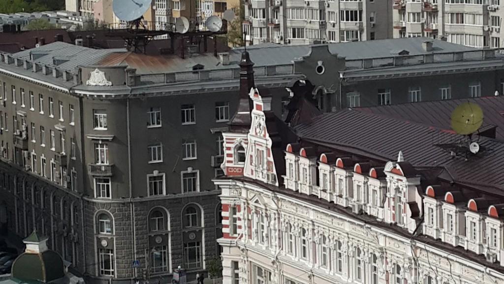 Фальцевая кровля в Ростове-на-Дону