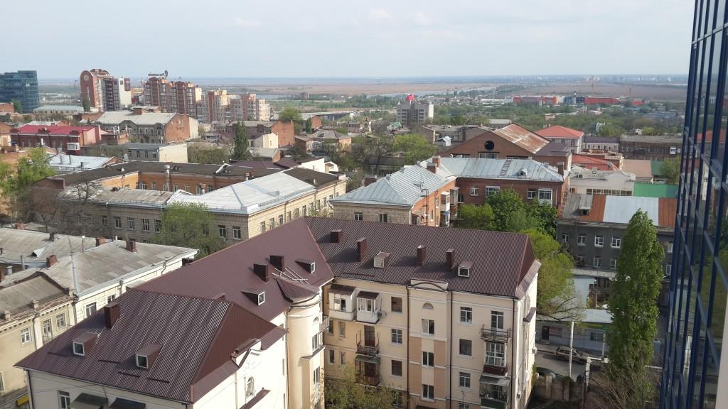Профнастил в Ростове