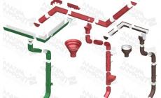 Водосточные системы «Металл Профиль»